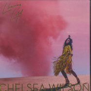 Front View : Chelsea Wilson - CHASING GOLD (LP) - House Of Valerie Joan / HOVJ002