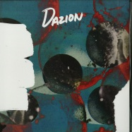 Front View : Dazion - A BRIDGE BETWEEN LOVERS - Second Circle / SC 013