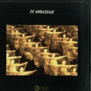 Front View : De Ambassade - DUISTRE KAMERS (LP) - KNEKELHUIS / KH 025