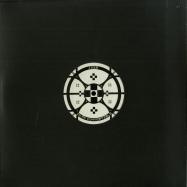 Front View : Joss - IN MY CONVERTIBLE (VINYL ONLY) - Artreform / ARR036