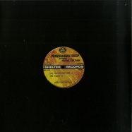 Front View : Trinidadian Deep Presents Native Culture - NATIVE CULTURE - Shelter Records / SHL-1078