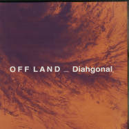 Front View : Off Land / Diahgonal - AEGIRINE / MOVEMENT B (10 INCH) - Stasis Recordings / SRWAX10