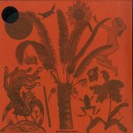 Front View : Woody & Daniel Paul/ Soulphiction/ Leaf - HEIDEOLOGY PART 1 (+MP3) - Heidegluehen / HEIDE002