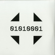 Front View : 96 Back - ISSUE IN SURREAL (2LP) - Central Processing Unit / CPU01010001