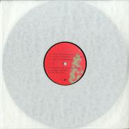 Front View : Marcel Dettmann - DJ-KICKS (VINYL 1) - K7 Records / K7340-1
