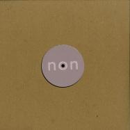 Front View : Luigi Tozzi & Pris - AUTOMA / LILITH - NON SERIES / NON039
