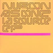 Front View : Nuron / As One - LA SOURCE - De:tuned / ASGDE031