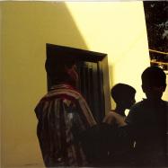 Front View : Kuniyuki - WALKING IN THE NAKED CITY (2X12INCH) - Mule Musiq / Mule Musiq 255