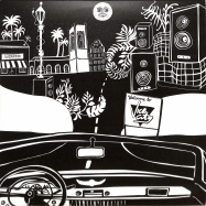 Front View : Various Artists - WELCOME TO VICE CITY (2LP) - Vice City / WELCOMETOVICECITY01