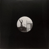 Front View : Various Artists - ROTTERDAM (VINYL 3) - Mord / MORD-R-010_ef