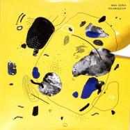 Front View : Nima Gorji - POLARIZED EP - Melodeum / MLDM02