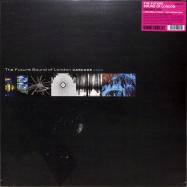 Front View : The Future Sound Of London - CASCADE 2020 (LTD 180G LP) - Jumpin & Pumpin / LPRSDTOT77