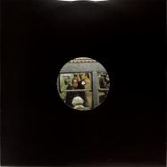 Front View : Brando - BEAUTIFUL GHOST EP - Black Angus Rough / BLKARG005