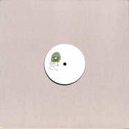 Front View : Jonny Rock - WAY OVER THERE (REPRESS / 180G) - The Nothing Special / TNS026RP