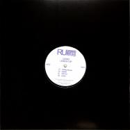 Front View : Djoko - LESSON 1 EP - Rutilance / Ruti022
