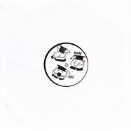 Front View : Eden Burns - BIG BEAT MANIFESTO VOL. II (INCL. STICKER) - Public Possession / PP048