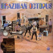 Front View : Brazilian Octopus - BRAZILIAN OCTOPUS (180G LP) - Polysom / 332251