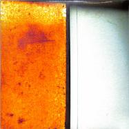 Front View : Koss - ANCIENT RAIN (2LP) - Mule Musiq 268
