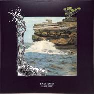 Front View : Ewan Jansen - ISLAND DIARY (LP) - Butter Sessions / BSR032