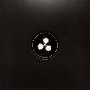Front View : grad_u - ARCHIVE 01 (180G VINYL) - Greyscale / GREYARCHIVE001
