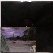 Front View : S.P.T. - SILICIA (REGIS REMIX) - Post Hoc / PH001-12
