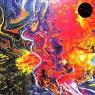 Front View : Rico Puestel - OBI THINE XI (DELUXE VINYL EDITION)(COLOURED VINYL) - Exhibition / XBITLP01