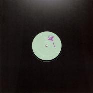 Front View : Delaj - LOST EP (VINYL ONLY) - Purple Print / PRP002