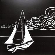 Front View : MTRLV - OCEANS APART - Staudamm Records / StaudammRecords001