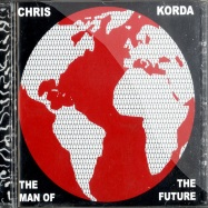 THE MAN OF THE FUTURE (CD)