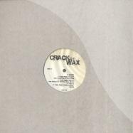 CRACK ON WAX VOL.16