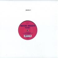 Front View : Matias Aguayo - MINIMAL / DJ KOZE MIX (RE-RELEASE) - Kompakt / Kompakt 177