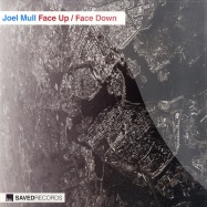 Front View : Joel Mull - FACE UP /  FACE DOWN - Saved025