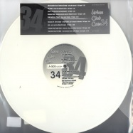 URBAN CLUB CUTZ 34 (WHITE VINYL)