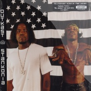 Front View : Outkast - STANKONIA (2X12) - La Face / laf26072