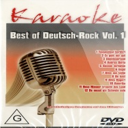 BEST OF DEUTSCH ROCK VOL.1 (DVD)