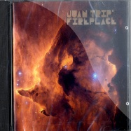 FIREPLACE (CD)