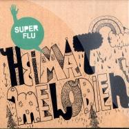 HEIMATMELODIEN (CD)