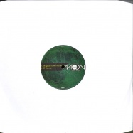 Front View : Unknown - KINGSTON TOWN REMIX - Moonshine Recordings / ms001