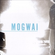 Front View : Mogwai - SPECIAL MOVES (LIMITED COLLECTORS BOX/ LP+CD+DVD) - Pias Uk /Rock Action Records / Rockact48x