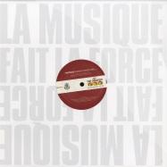 Front View : Various Artist - THE GREATEST SWITCH SAMPLER - La Musique Fait La Force  / lmflf050
