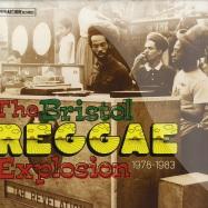 THE BRISTOL REGGAE EXPLOSION 1978 - 1983 (LP)