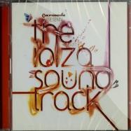 THE IBIZA SOUNDTRACK 2011 (2XCD)