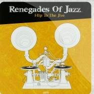 Front View : Renegades Of Jazz - HIP TO THE JIVE (LP) - Wass Records / wass005