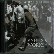 BANGS & WORKS VOL.2 (CD)