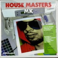 HOUSE MASTERS PRES. MK (2CD)