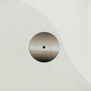 Front View : Arnaud Le Texier - BLUNT EDGE EP (MR. G REMIX) - Safari Electronique / SAF0486