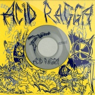 CANT TAKE THIS NO MORE / RISE UP (CLEAR YELLOW 7 INCH)