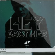HEY BROTHER (2 -TRACK-MAXI-CD)