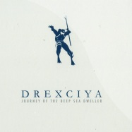 Front View : Drexciya - JOURNEY OF THE DEEP SEA DWELLER 4 (CD) - Clone Classic Cuts / CC025cd