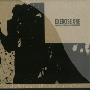Front View : Exercise One - TALES OF ORDINARY MADNESS (CD) - Exone / exone20cd